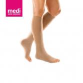 Κάλτσα φλεβίτιδας κάτω γόνατος duomed Cl 1 6ea61564035